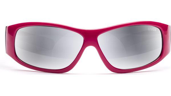 sportstyle 509 S5339403316 pink/ litemirror silver von Uvex