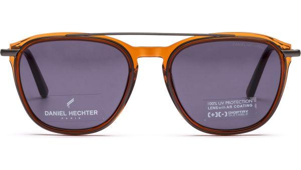 DHS154-7 53186 grau, orange von Daniel Hechter