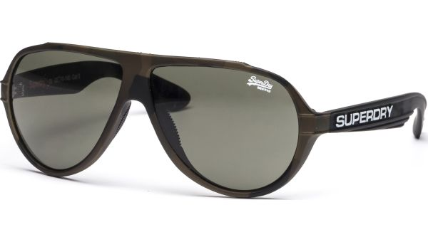 SDS Dowtown 170 5710 matte black brown von Superdry