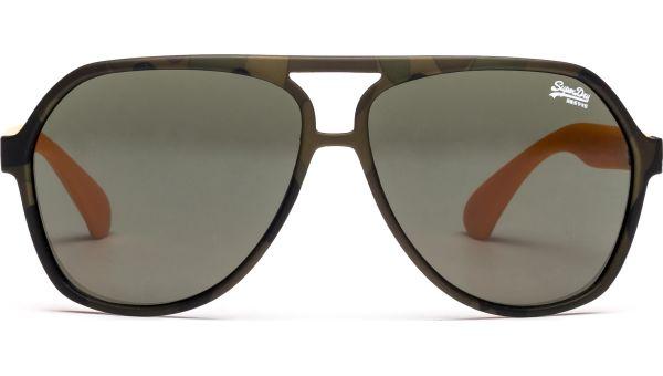 SDS Ultrastacker 170 6113 brown/orange von Superdry