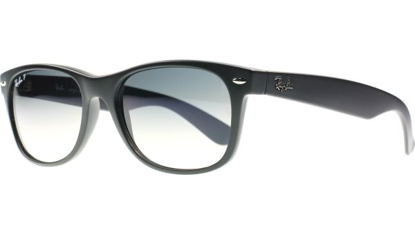 New Wayfarer 2132 601S78 5218 Black von Ray-Ban