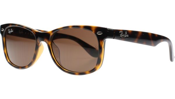 Junior New Wayfarer 9052S 152/73 4715 Tortoise von Ray-Ban