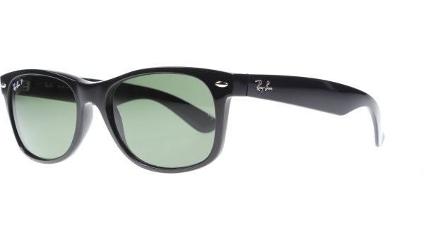 New Wayfarer 2132 901/58 5518 Black von Ray-Ban