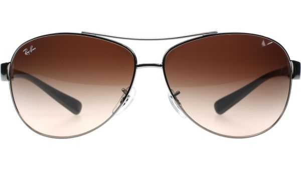 3386 004/13 6713 Brown Gradient von Ray-Ban