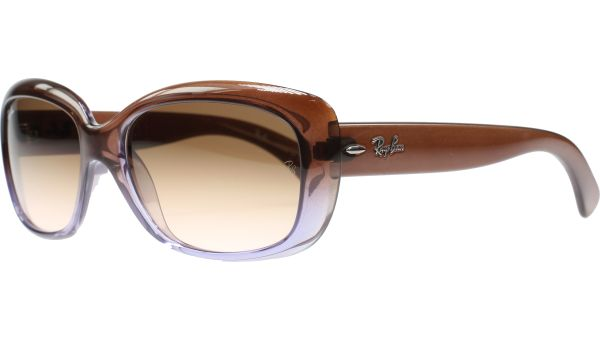 Jackie Ohh 4101 860/51 5817 Brown von Ray-Ban