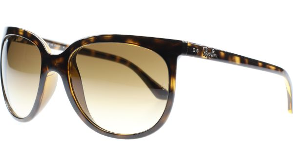 CATS 1000 4126 710/51 5719 Light Havana von Ray-Ban