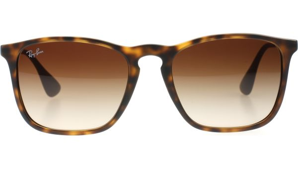 Chris 4187 856/13 5418 Tortoise Shell von Ray-Ban
