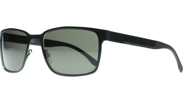 Hugo Boss  0638/S HXJ 5818 Matte Black / Carbon von BOSS - Hugo Boss
