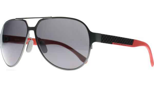 0669/S 32P/3H 6312 Black / Red von BOSS - Hugo Boss