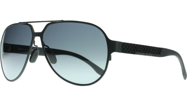 0669/S HXJ/HD 6312 Matte Black / Carbon von BOSS - Hugo Boss