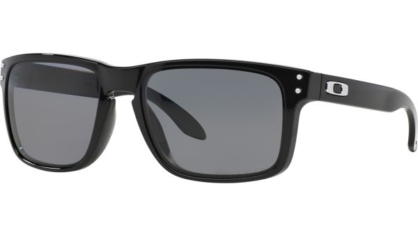 Holbrook 9102 02 5518 Polished Black von Oakley