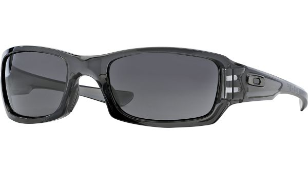 Fives Squared 9238 923805 5420 Grey Smoke von Oakley