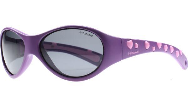 Kids 402 0Q9 4612 Purple von Polaroid