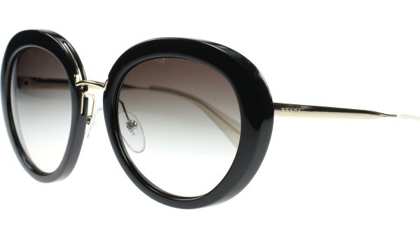 Cinema 13QS 1AB0A7 5521 Black / Gold von Prada