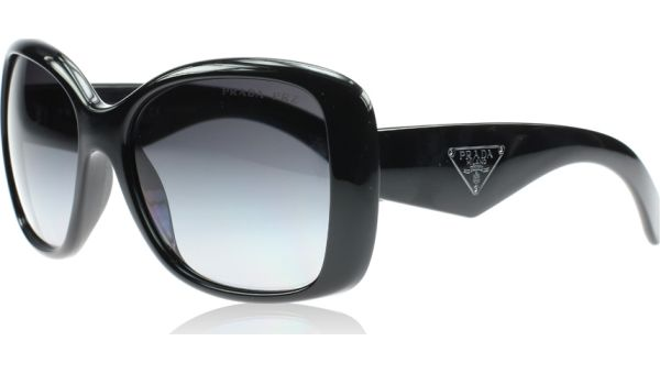 Triangle 32PS 1AB5W1 5717 Black von Prada