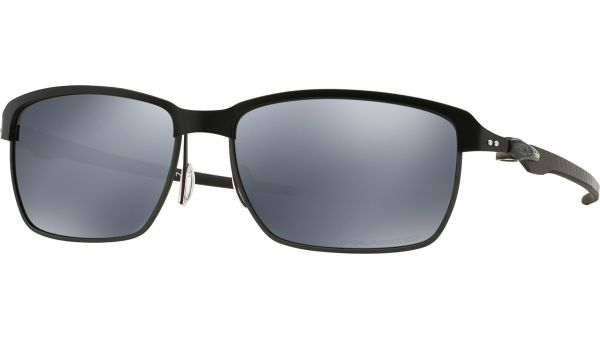Tinfoil Carbon 6018 601802 5815 Satin Black von Oakley