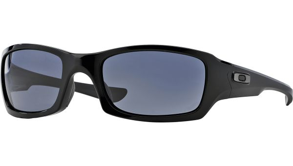 Fives Squared 9238 923804 5420 Black von Oakley