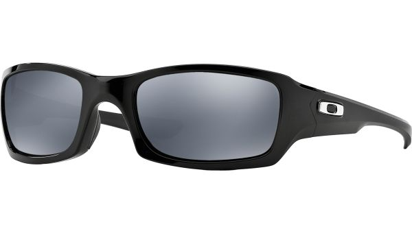 Fives Squared 9238 923806 5420 Polished Black von Oakley