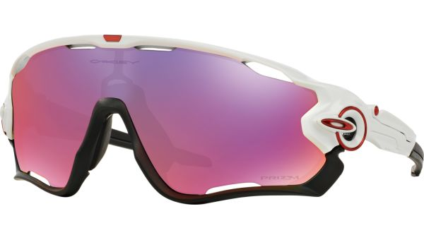 Jawbreaker 9290 05 31131 Polished White von Oakley