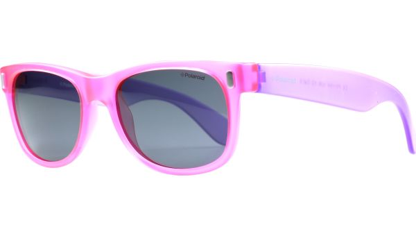 Kids 115 IUB 4617 Pink / Purple von Polaroid