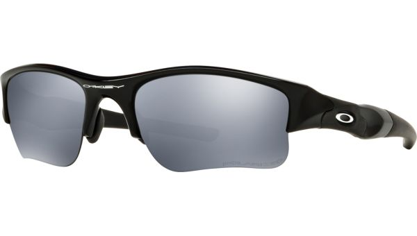 Flak Jacket 9008 12 903 6314 Jet Black von Oakley