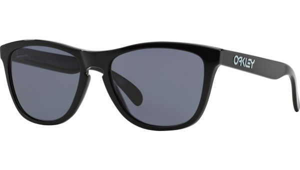 Frogskins 9013 24 306 5517 Polished Black von Oakley