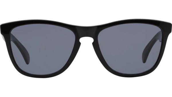 Frogskins 9013 24 306 5517 Polished Black von Oakley