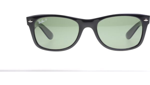 New Wayfarer 2132 901/58 5218 Black von Ray-Ban