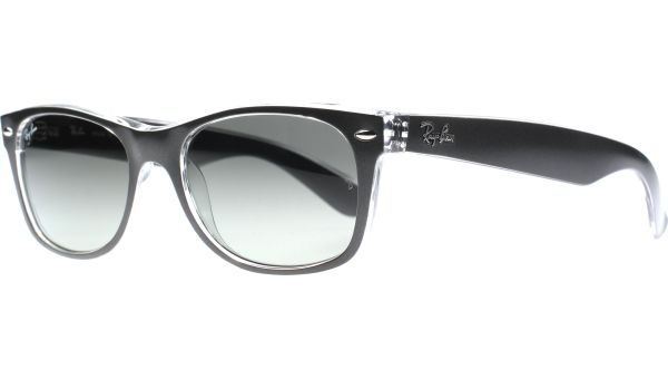New Wayfarer 2132 614371 5218 Grey von Ray-Ban