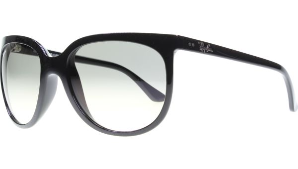 CATS 1000 4126 601/32 5719 Gloss Black von Ray-Ban