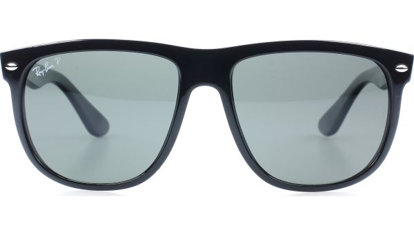 4147 601/58 6015 Shiny Black von Ray-Ban