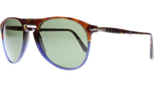 9714S 1022/31 5520 Tortoise / Blue von Persol