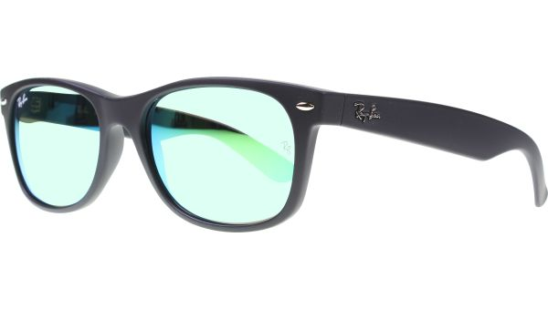New Wayfarer 2132 622/19 5518 Matte Black von Ray-Ban