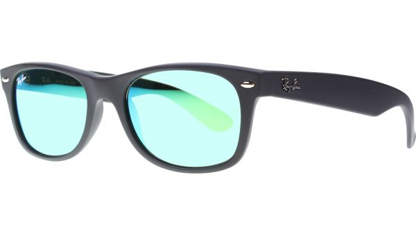 New Wayfarer 2132 622/19 5218 Matte Black von Ray-Ban