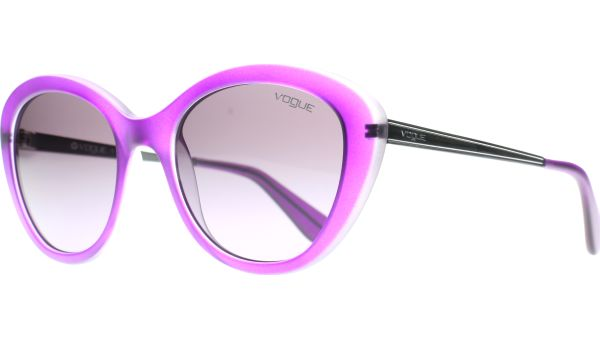 2870S 21908H 5219 Purple von Vogue