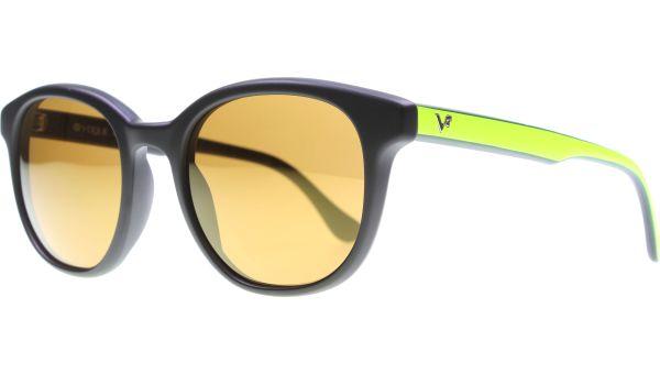 2730S W44/6H 5120 Black / Yellow von Vogue