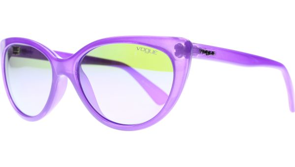 2677S 21244V 5716 Purple von Vogue