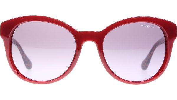 2795S 23408H 5319 Dark Red von Vogue