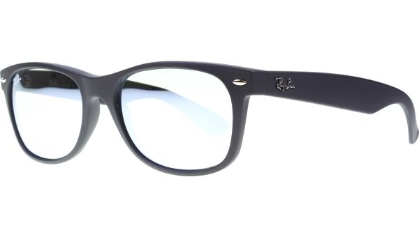 New Wayfarer 2132 622/30 5518 Matte Black von Ray-Ban