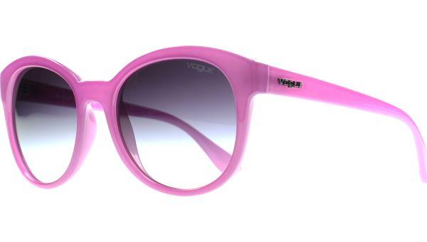 2795S 217336 5319 Pink von Vogue