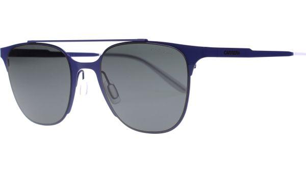 Signature-Maverick 116/S D6K/P9 5120 Matte Blue von Carrera