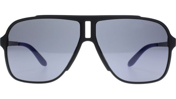 Signature 122/S GUY/IR 6111 Matte Black von Carrera