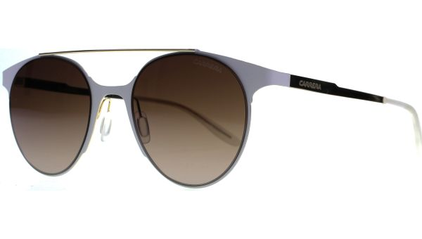 Signature Maverick 115/S 29Q/D8 5021 White / Gold von Carrera