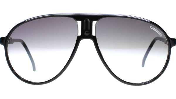 Champion BSC/IC 6212 Black / Silver von Carrera