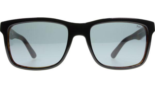 4098 526087 5718 Black / Tortoise von Ralph Lauren