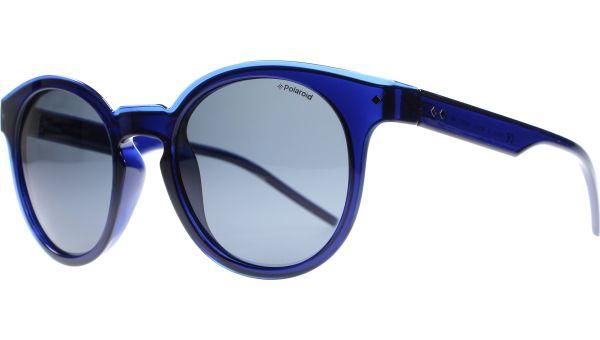 2036/S M3Q 5021 Blue von Polaroid