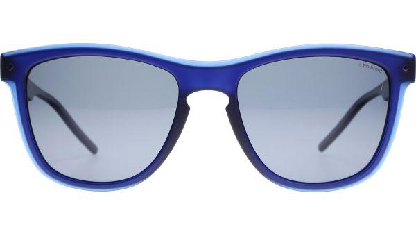 2037/S M3Q 5418 Blue von Polaroid