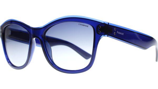 4034/S M3Q 5417 Blue von Polaroid