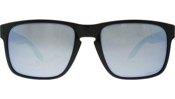 Holbrook 9102 C1 5718 Polished Black von Oakley