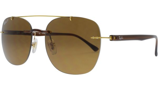 4280 628783 5518 Brown von Ray-Ban